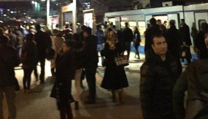 Istanbul: eksplodirala bomba