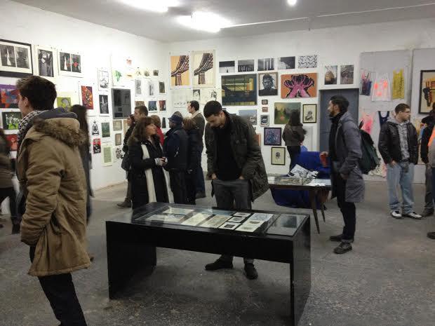 Danas u 20  časova Ulična galerija otvara izložbu Ineks galerija – Presek stanja svesti