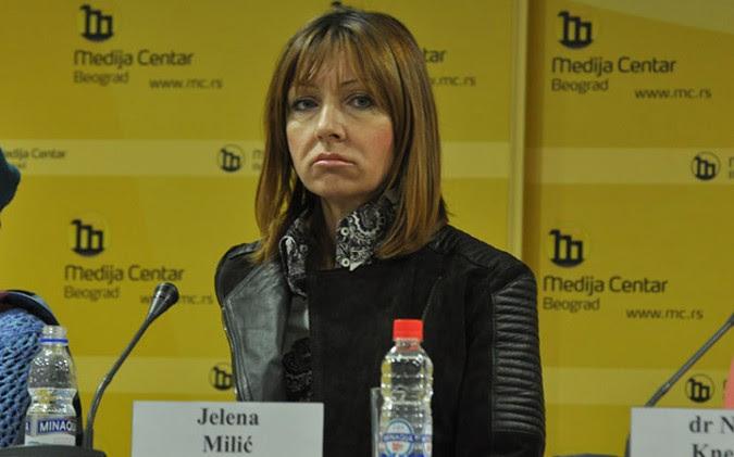 SKOJ tuži CEAS i Jelenu Milić