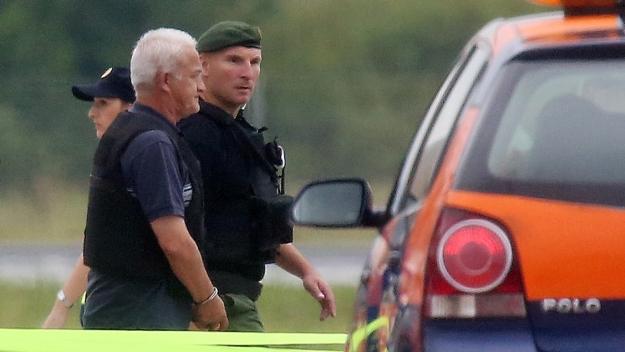 Split: Suđenje kapetanu Draganu počinje u septembru