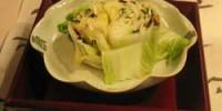 kim chi salata sa kupusom