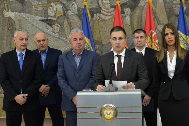 Velika antikorupcijska akcija: iza rešetaka 79 osoba