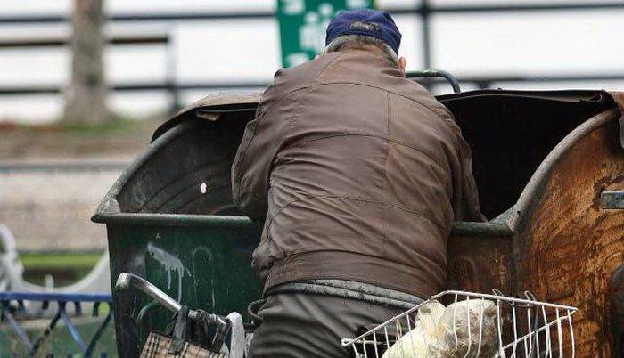 Upozorenje MOR-a: Evropljani sve siromašniji