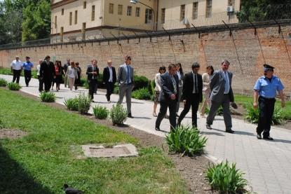 Obeležena 120 – godišnica KPZ Sremska Mitrovica