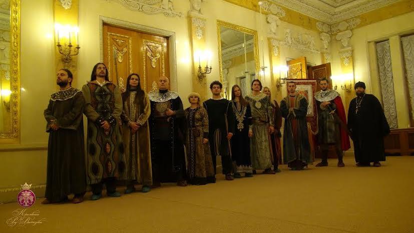 Sankt Peterburg: Nakon sto godina sastale se dinastije Romanov i Karađorđević