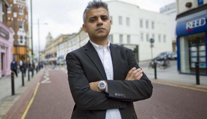 London dobija gradonačelnika muslimana?