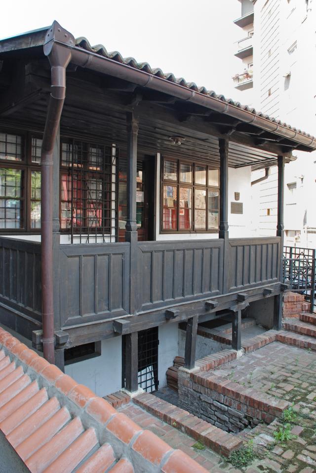 Otvorena obnovljena Manakova kuća u Beogradu