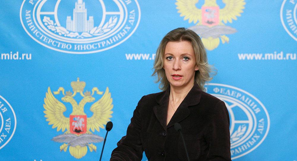 MSP RUSIJE ŽALI ŠTO CRNA GORA IDE U NATO BEZ IZJAŠNJAVANJE GRAĐANA
