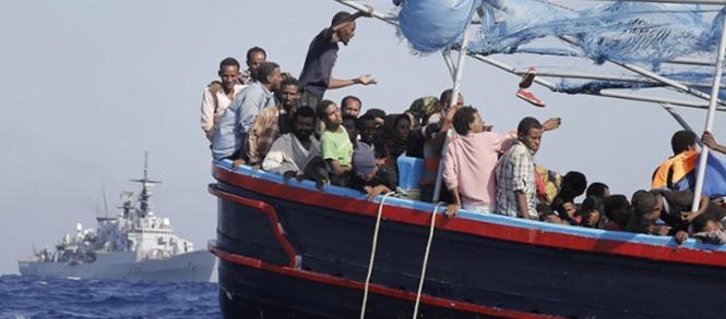 EU: očekuje se povećan broj migranata preko Sredozemnog mora