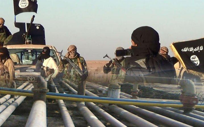 ISIL prodaje naftu i Bašar al Asadu