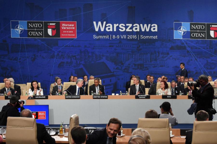 Samit NATO – A u Varšavi: večera u znaku Zapadnog Balkana