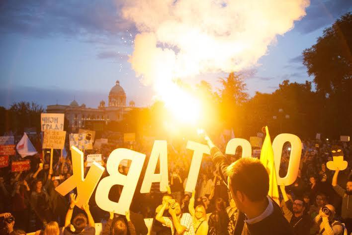 U susret protesta Inicijative Ne da (vi)mo Beograd: stiglo pismo Janisa Varufakisa