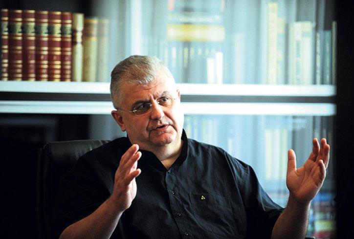 Nenad Čanak: Nastaviti put Srbije u EU