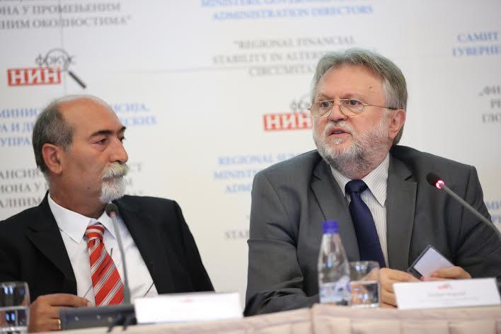 Samit NIN Fokusa: povećanje plata i penzija nije isključeno