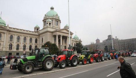 Narodni pokret Srbije:Vlada uništava srpsku poljoprivredu