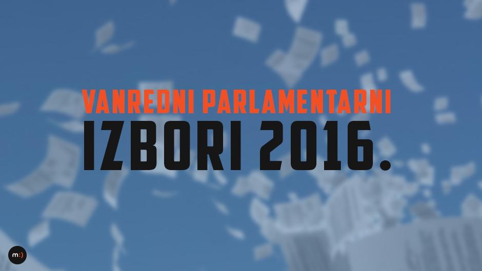 Levica Srbije zbog izborne krađe predala žalbu Upravnom sudu