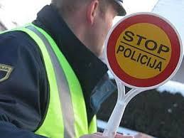 AKCIJA POLICIJE: OTKRIVENO 138 PIJANIH VOZAČA