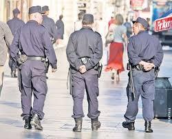 KRIVIČNE PRIJAVE PROTIV 20 POLICIJSKIH SLUŽBENIKA