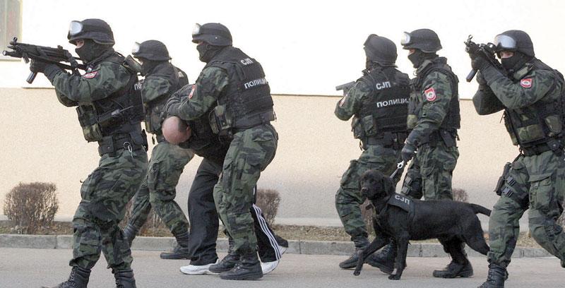 SKUPŠTINA SRBIJE: USVOJENE IZMENE I DOPUNE ZAKONA O POLICIJI