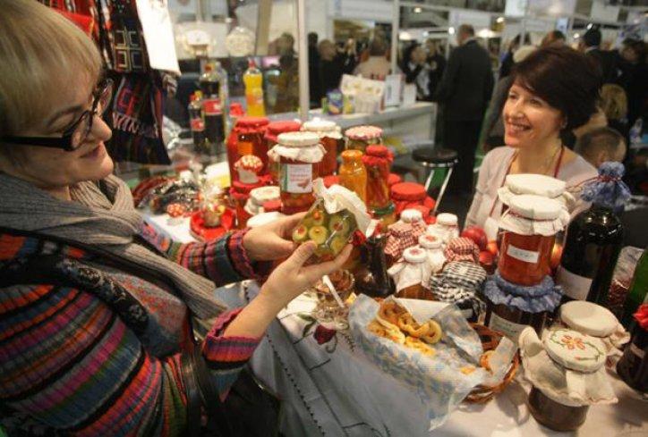Otvoren Deseti sajam etno hrane i pića