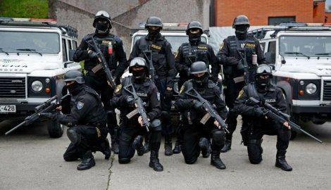 NOVA ZAKONSKA PROCEDURA ZA ANGAŽOVANJE SPECIJALNIH I POSEBNIH JEDINICA POLICIJE
