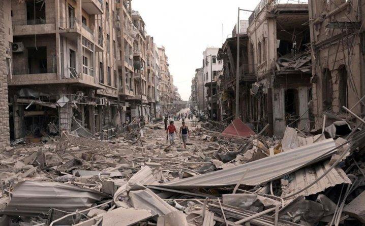 Ruska turistička agencija vidi radoznalce u Damask