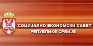 SOCIJALNO EKONOMSKI SAVET OCENIO POSETU MMF