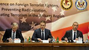 KONFERENCIJA O STRANIM TERORISTIČKIM BORCIMA, SPREČAVANJU RADIKALIZMA I BORBI PROTIV TERORIZMA U REGIONU BALKANA