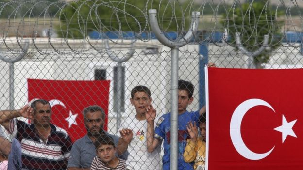 Turska: državljanstvo za bogate i obrazovane Sirijce