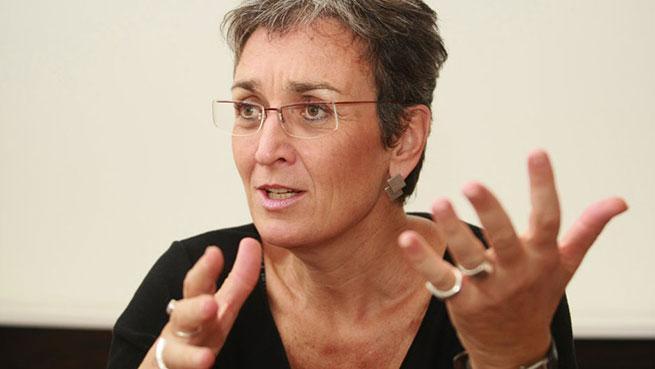 Ulrike Lunaček: Nisam neprijatelj Srbije, ali Kosovo je uslov za EU!
