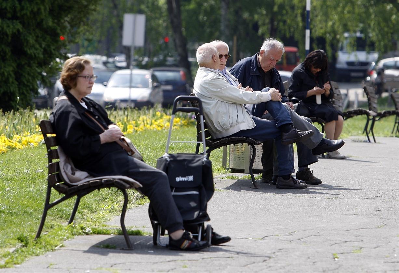 Faktor plus: stariji građani žrtve diskriminaciji
