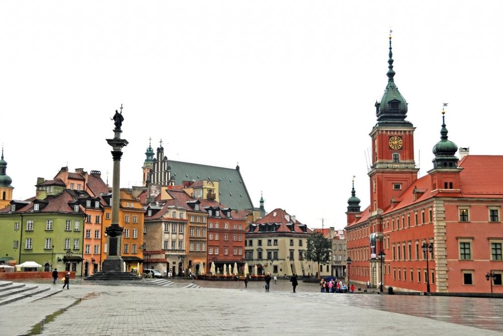 Poljska: predlog da ministar finansija bira rukovodstvo državne televizije