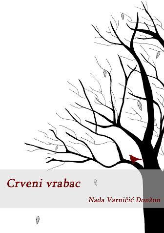 Sutra u Kući Đure Jakšića promocija knjige kratkih priča «Crveni vrabac»