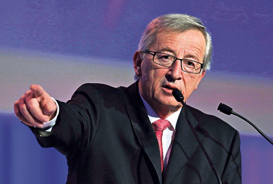 Žan – Klod Junker: dogovor sa Turskom smanjio broj migranata