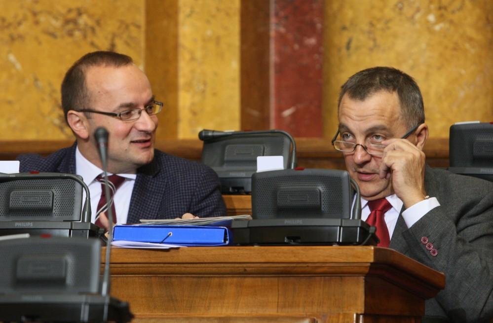 Skupština Srbije: Četvrti dan budžetskog maratona