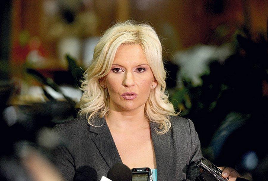ZORANA MIHAJLOVIĆ: RODNA RAVNOPRAVNOST VAŽNA STAVKA U BUDŽETU ZA 2016.